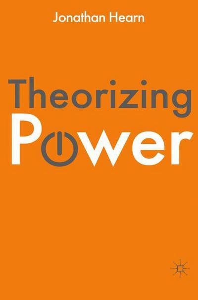 Theorizing Power