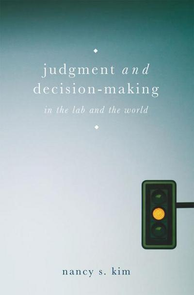 Judgment and Decision-Making