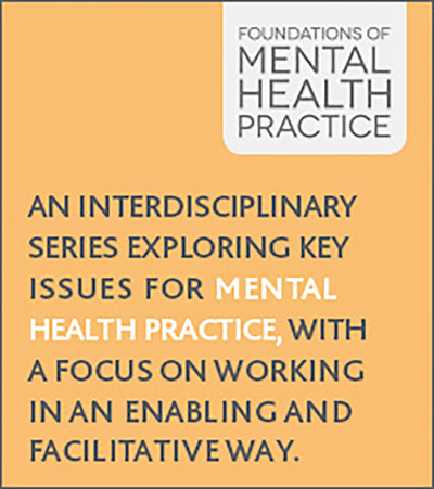 Foundations of Mental Health Practice