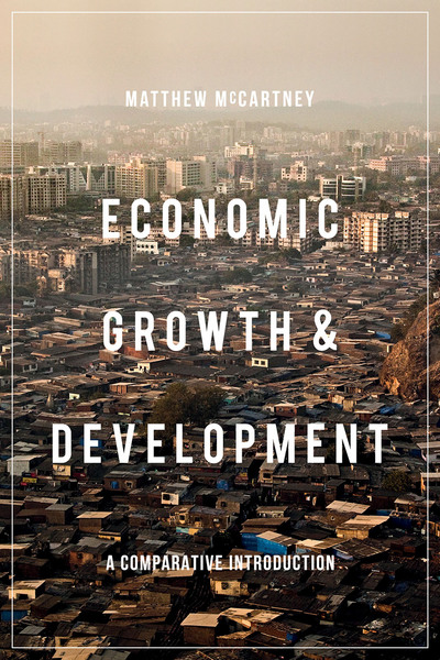 introduction of growth and development