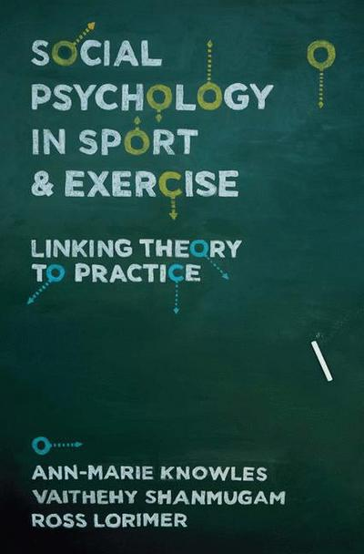 Social Psychology in Sport and Exercise