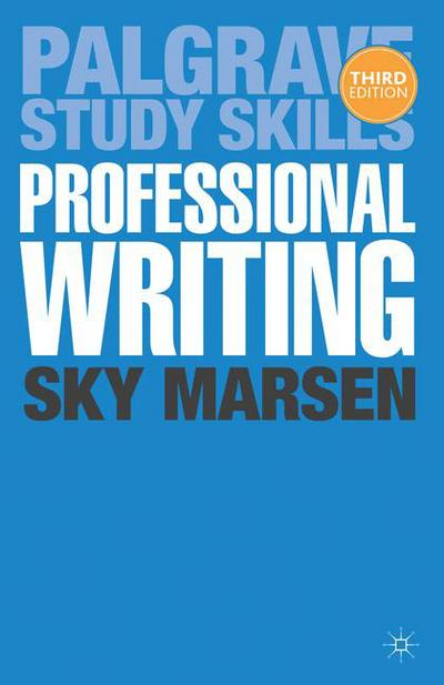 Professional Writing