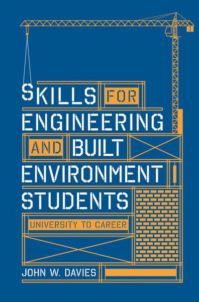 Skills for engineering and built environment students