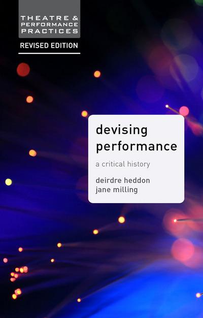 Devising Performance