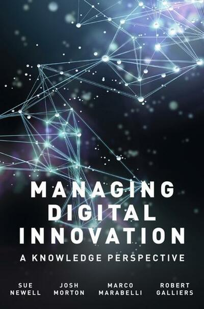 Managing Digital Innovation