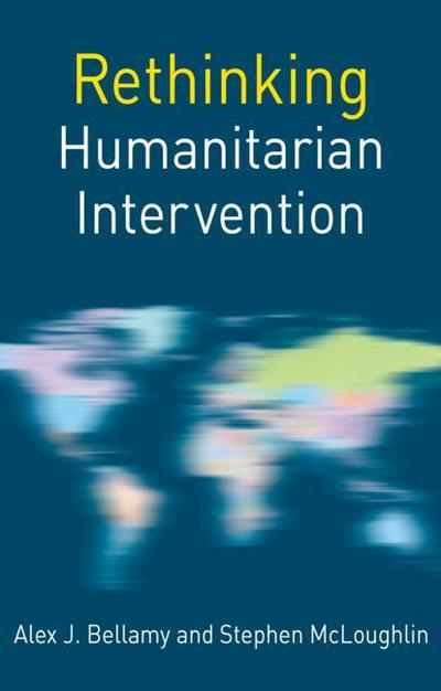 Rethinking Humanitarian Intervention