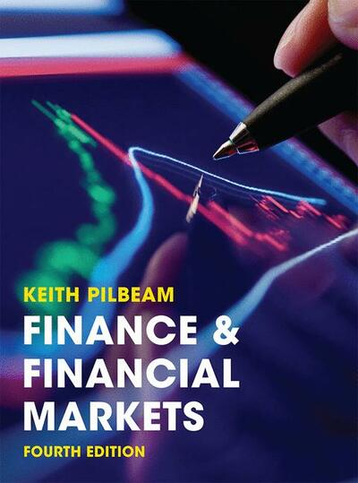 Finance and Financial Markets