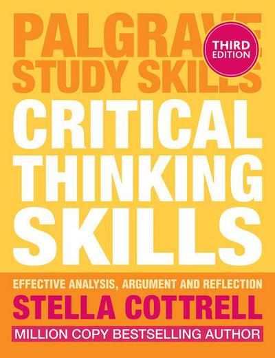 critical thinking a concise guide 4th edition answers
