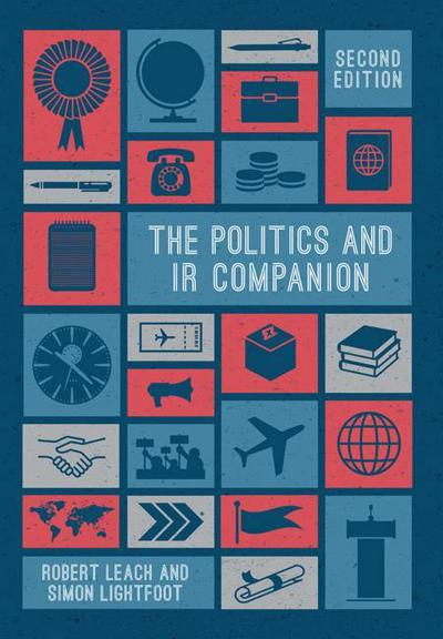 The Politics and IR Companion