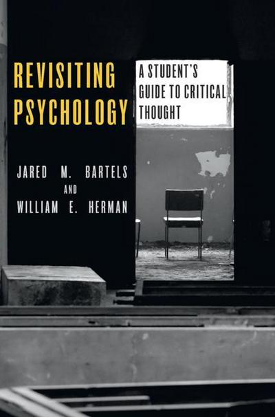 Revisiting Psychology