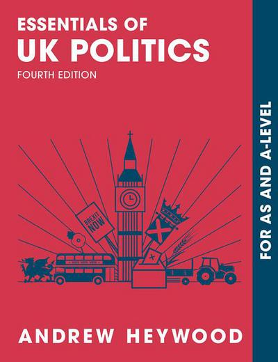 Essentials of UK Politics