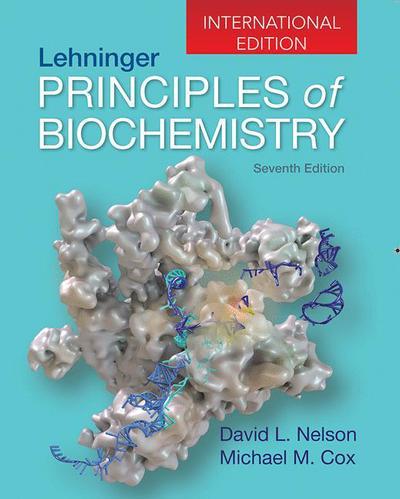 Lehninger principles of biochemistry david l nelsonmichael cox lehninger principles of biochemistry 7th edition fandeluxe Choice Image