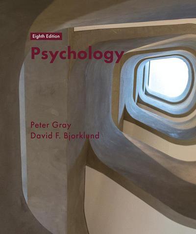 Macmillan international higher education psychology peter o gray david bjorklund fandeluxe Images