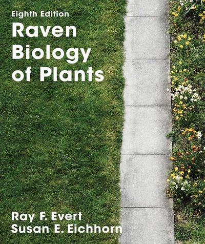 Raven Biology of Plants Pack