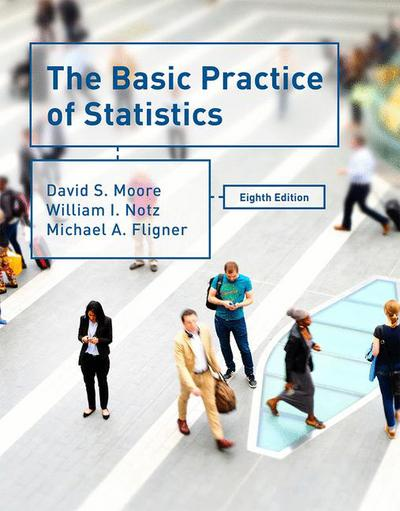 The Basic Practice Of Statistics David S Moore William I