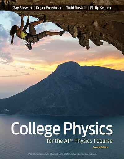 Strive for A 5: Preparing for Physics for the AP® Course