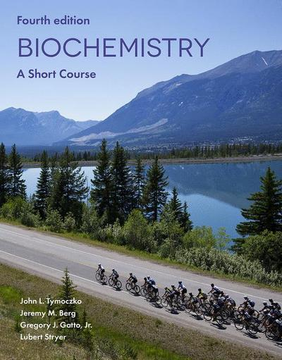 Biochemistry: A Short Course (AUS Pack)