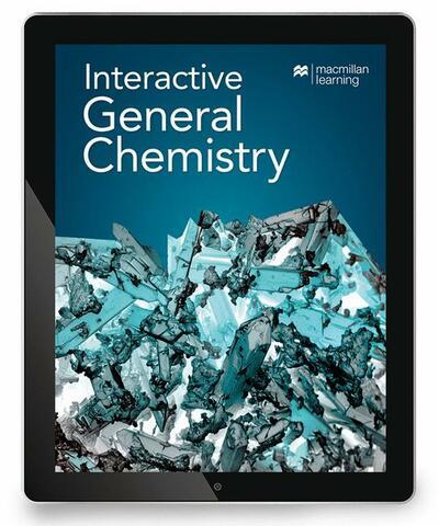 Chemistry - Rhobert Lewis|Wynne Evans - Macmillan
