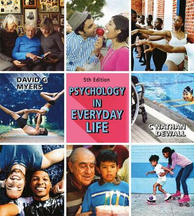 Psychology in Everyday Life (High School Version)