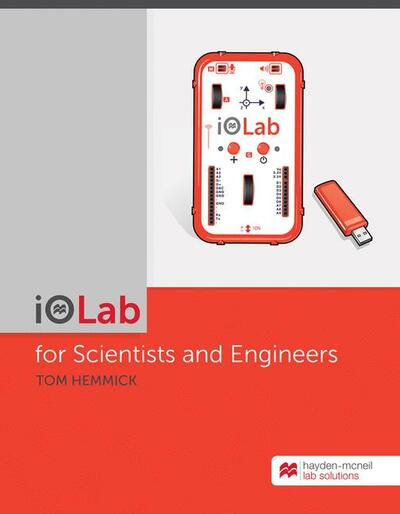 iOLab for Scientists and Engineers