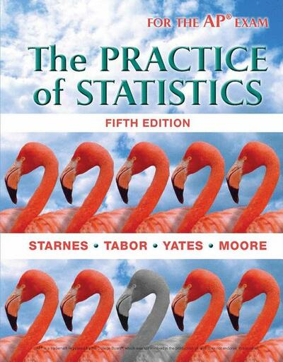 The Practice of Statistics (High School Edition)