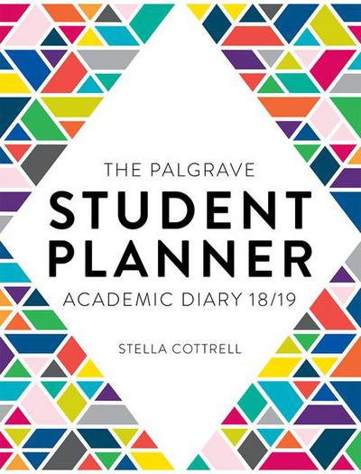 The Palgrave Student Planner 2018-19