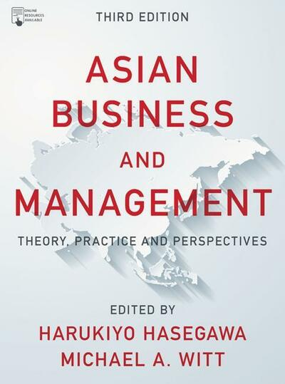 Asian Business and Management