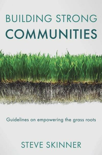 Building Strong Communities