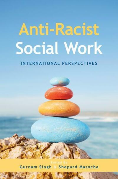 Anti-Racist Social Work