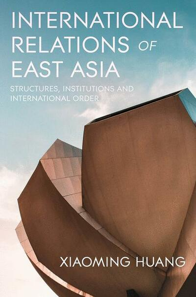 International Relations of East Asia