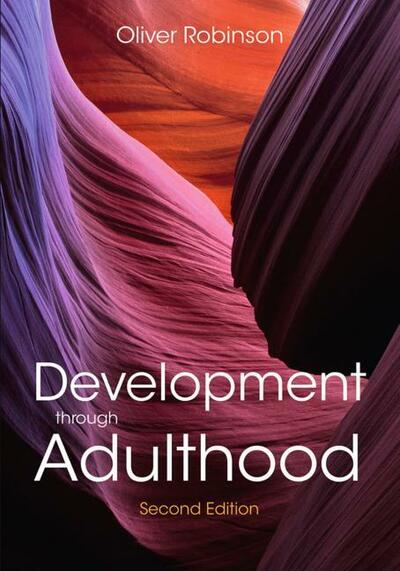 Development through Adulthood