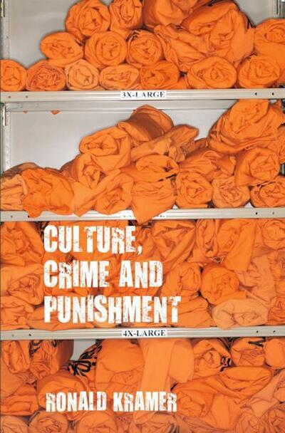 Culture, Crime and Punishment