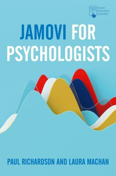 Jamovi for Psychologists