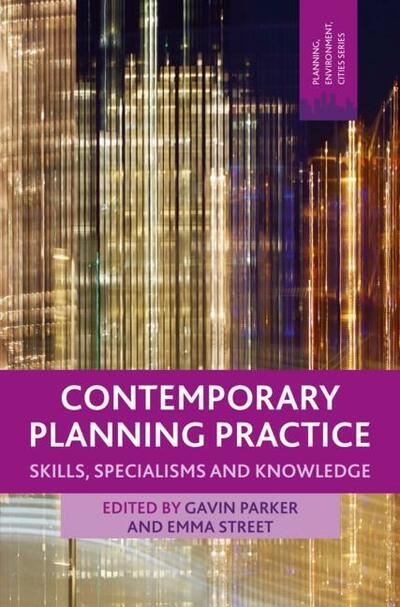 Contemporary Planning Practice
