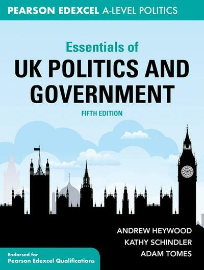 Essentials of UK Politics and Government