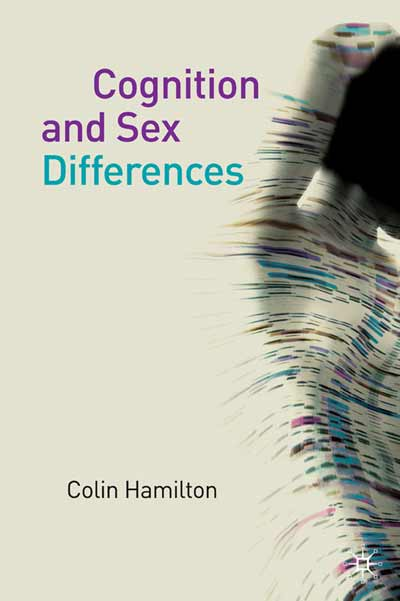Cognition and Sex Differences
