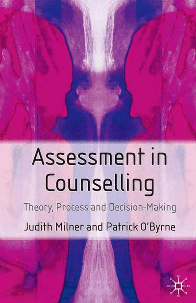 Assessment in Counselling