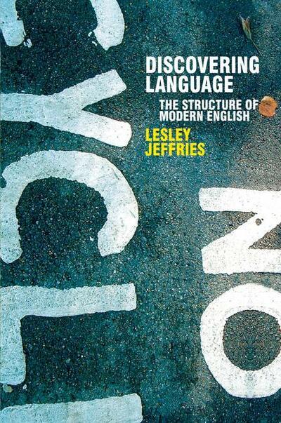 Studying Language - Urszula Clark - Macmillan International