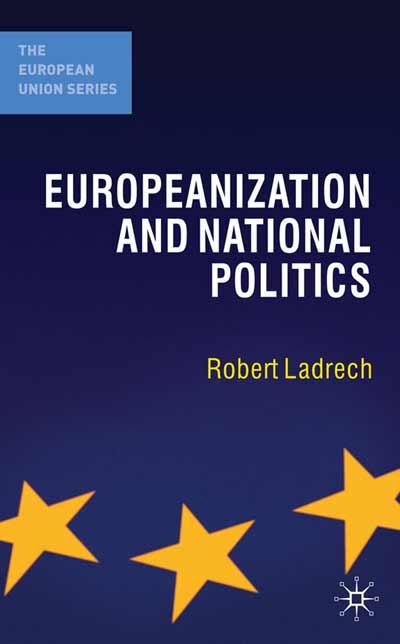 Europeanization and National Politics