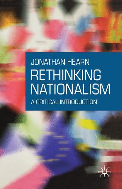 Rethinking Nationalism