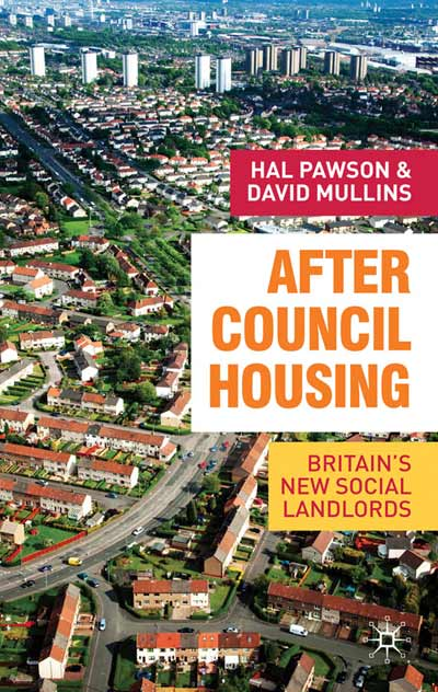 After Council Housing