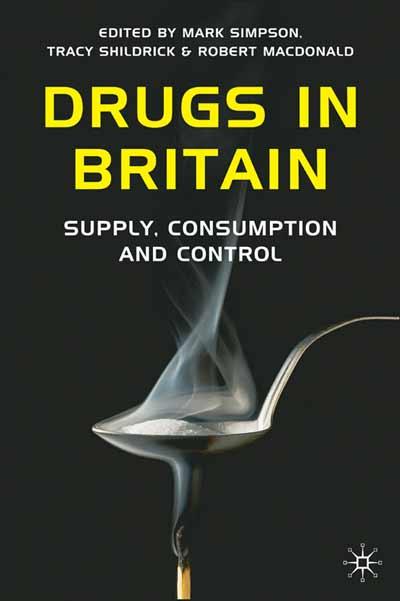 Drugs in Britain