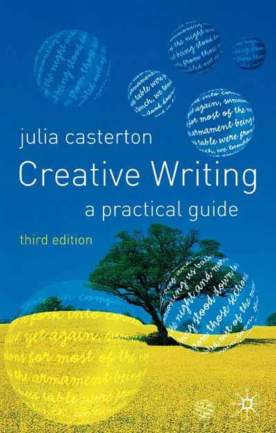 creative writing course book