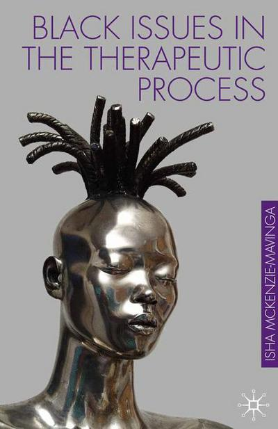 Black Issues in the Therapeutic Process