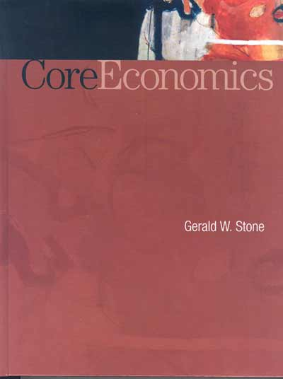 CoreEconomics CourseTutor