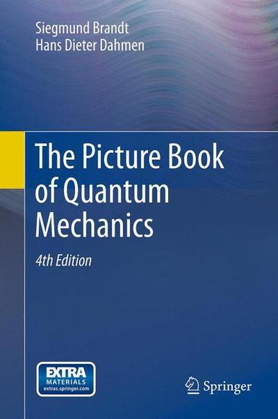 The Picture Book of Quantum Mechanics
