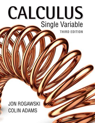 calculus late transcendentals single variable jon rogawski rh macmillanihe com jon rogawski calculus solution manual calculus rogawski solutions manual pdf
