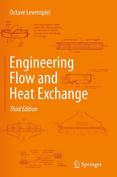 Engineering Flow and Heat Exchange