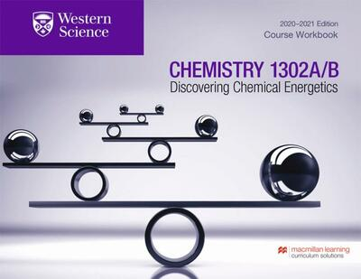 Chemistry 1302A/B Course Workbook