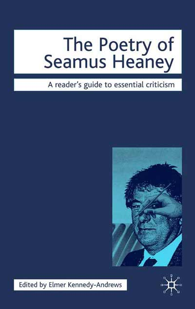 The Poetry of Seamus Heaney
